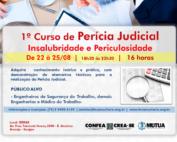 Curso de Perícia Judicial - Insalubridade e Periculosidade (1)